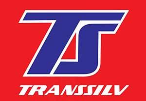 TRANSSILV s.r.o. Logo